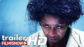 A FALL FROM GRACE Trailer 2020 Tyler Perry Netflix Thriller Movie