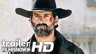 BADLAND 2019  Trailer  Kevin Makely Western Movie