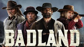 Badland Official Trailer 2019