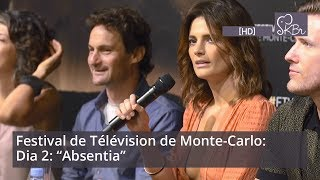 Absentia  Monte Carlo TV Festival Day 2 highlights HD