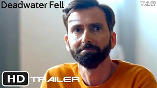 DEADWATER FELL Official Trailer 2020  Channel 4 Series  Drama  David Tennant  Mathew McNulty