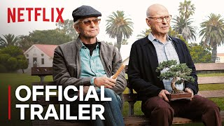 The Kominsky Method  Official Trailer HD  Netflix