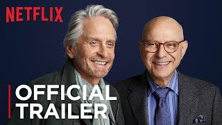 The Kominsky Method  Official Trailer 2 HD  Netflix