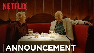 The Kominsky Method Season 2  Announcement HD  Netflix