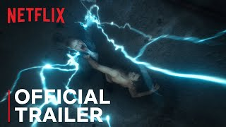 Ragnarok  Official Trailer  Netflix