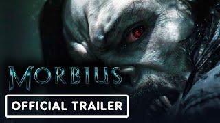 Morbius  Official Teaser Trailer First Look 2020 Jared Leto Matt Smith