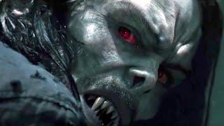 Morbius 2020 Teaser Trailer