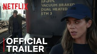 The Stranger  Official Trailer  Netflix