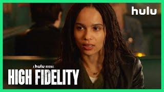 High Fidelity  Trailer Official  A Hulu Original