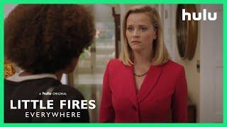 Little Fires Everywhere  Teaser Official  A Hulu Original