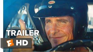 Ford v Ferrari Trailer 1 2019  Movieclips Trailers