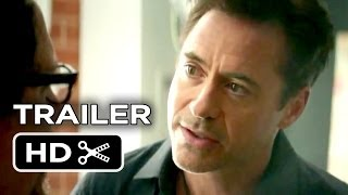 Chef TRAILER 1 2014  Robert Downey Jr Jon Favreau Movie HD