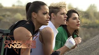 Charlies Angels 2019 Trailer 1
