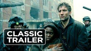 Children of Men Official Trailer 1  Julianne Moore Clive Owen Movie 2006 HD