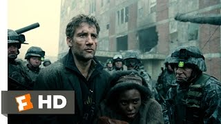 Children of Men 910 Movie CLIP  Miracle Cease Fire 2006 HD