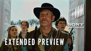 ZOMBIELAND DOUBLETAP  FIRST 10 MINUTES Now on Digital