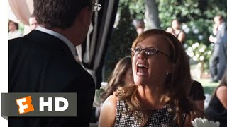 The Hangover 2009  The Wedding Reception Scene 1010  Movieclips