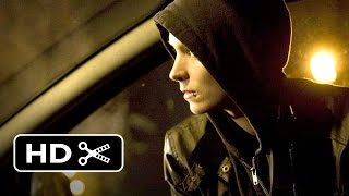 The Girl with the Dragon Tattoo Official Trailer 1  2011 HD