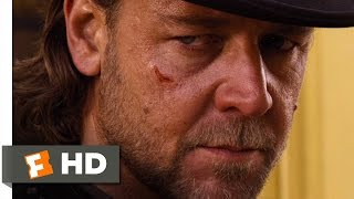 310 to Yuma 1111 Movie CLIP  One Tough Son of a Bitch 2007 HD