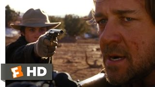 310 to Yuma 511 Movie CLIP  Even Bad Men Love Their Mommas 2007 HD