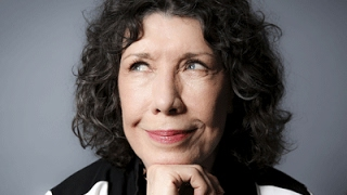 Veteran comic and actress Lily Tomlin to be honored with SAG Life Achievement Award