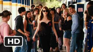 Easy A Official Trailer 1  2010 HD