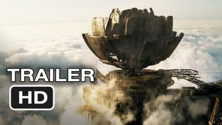 Cloud Atlas Extended Trailer 1 2012  Tom Hanks Halle Berry Wachowski Movie HD