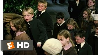 Finding Neverland 710 Movie CLIP  TwentyFive Seats for Orphans 2004 HD