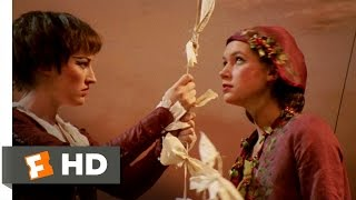 Finding Neverland 910 Movie CLIP  To Die Will be an Awfully Big Adventure 2004 HD