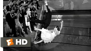 Pool Party  Its a Wonderful Life 19 Movie CLIP 1946 HD