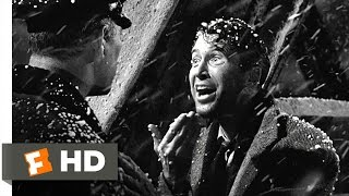 Back To Life Back To Reality  Its a Wonderful Life 89 Movie CLIP 1946 HD