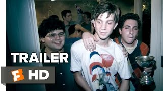 Project X 2012 Trailer  HD Movie  Todd Phillips