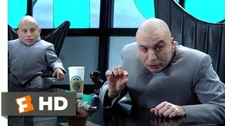 Zip It  Austin Powers The Spy Who Shagged Me 27 Movie CLIP 1999 HD