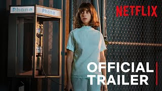 Horse Girl  Official Trailer  Netflix