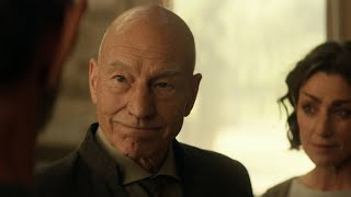Star Trek Picard  A New Chapter Begins