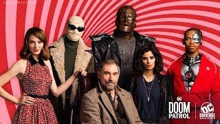 Doom Patrol  Midseason CatchUp  DC Universe  The Ultimate Membership