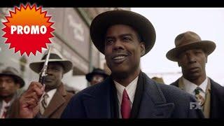 Fargo Season 4 Trailer HD Chris Rock series