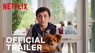 The Healing Powers of Dude Trailer  Netflix Futures