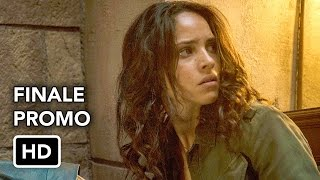 Emerald City 1x10 Promo No Place Like Home HD Series Finale