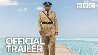 Death in Paradise Series 9 Trailer  BBC Trailers