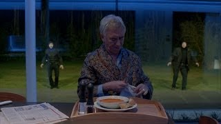 The security lights  Inside No 9 Episode 2 Preview  BBC Two