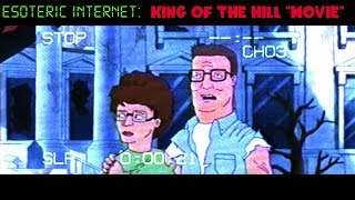 King Of The Hill Movie A Lost Clip  Esoteric Internet