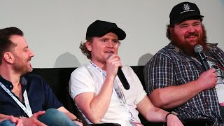 LETTERKENNY presented by Hulu  ATX Festival QA  Season 8