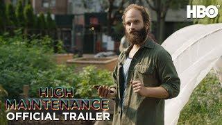 High Maintenance Season 4  Official Trailer  HBO