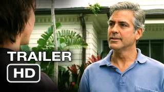 The Descendants 2011 Trailer 2  HD Movie