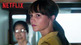 Earthquake Bird   Official Trailer  Netflix