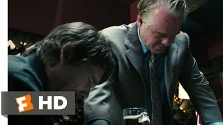 Before the Devil Knows Youre Dead 711 Movie CLIP  Try to Look Normal 2007 HD