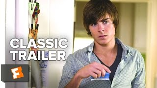 17 Again 2009 Official Trailer  Zac Efron Matthew Perry Movie HD