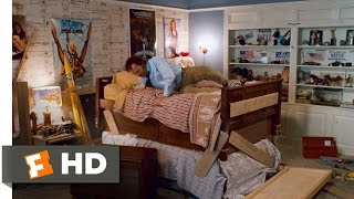 Step Brothers 38 Movie Clip  Bunk Beds 2008 HD
