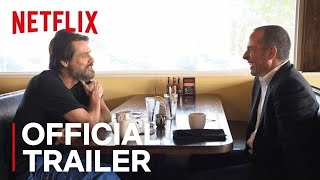 Comedians in Cars Getting Coffee  Official Trailer HD  Netflix